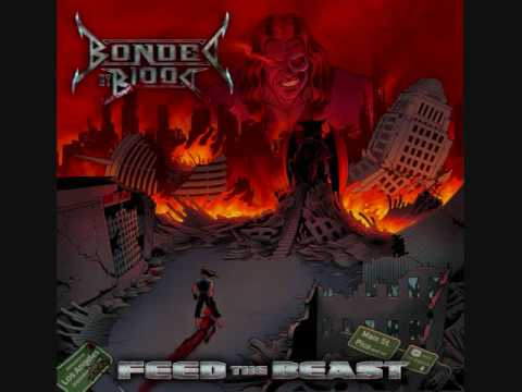 Bonded By Blood- Psychotic Pulse