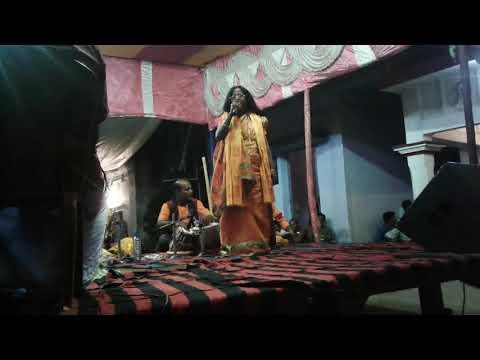Chaya Rani stage Baul Badalpur