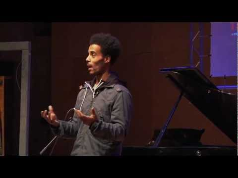 Hip-Hop & Shakespeare? Akala at TEDxAldeburgh