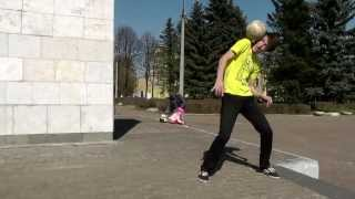 Evgen Football Freestyle | Великие Луки