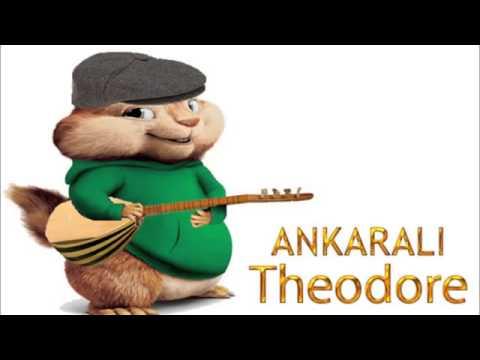 Alvin ve Sincaplar   Ankaranın Bağları
