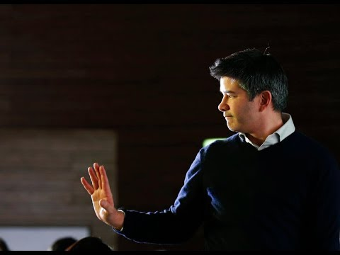 Travis Kalanick Resigns as CEO from Uber (NOT FAKE NEWS)!!!