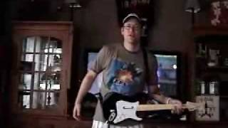 DefLeppard.com / YouTube contest winner: Adam Klimas