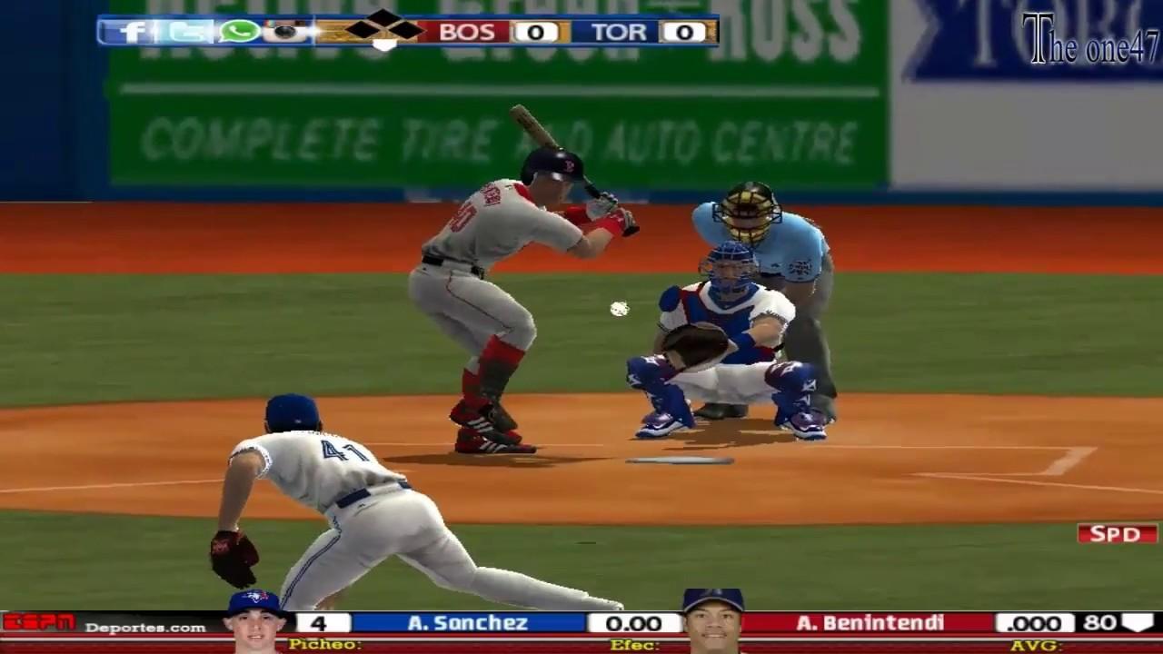 Descargar Roster De Mlb 2017 Para Mvp Baseball 2016 Youtube