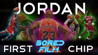 Michael Jordan - First Championship (Air Jordan Excerpt)