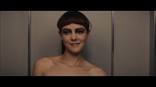 Repeat youtube video The Hunger Games: Catching Fire - Elevator scene