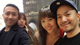 Sự khác biệt của Tiến Đạt, Trấn Thành khi ngỏ lời cưới Hari Won - Tin Tức Sao Việt