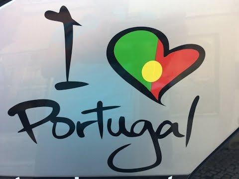 Portugal + Malta 2017
