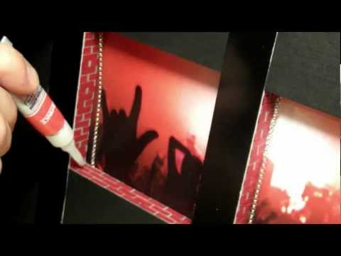 "Дизайн-проект интерьера рок-клуба ""Death Wall"".mpg"