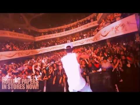 Wiz Khalifa Ft. Big Sean - GangBang (official Video)