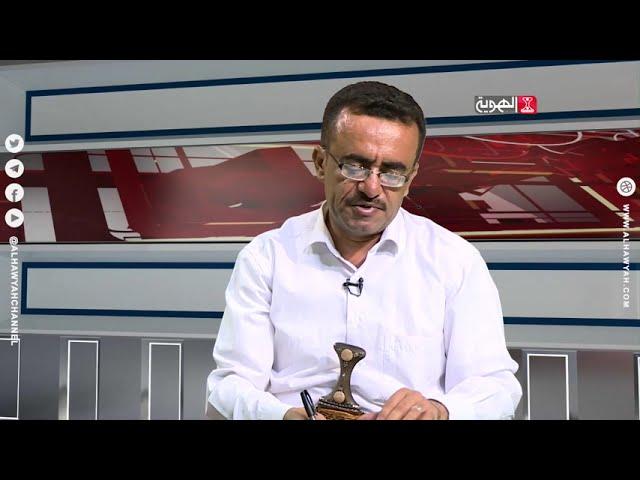 تغطية خاصة   الجيش اليمني يستعرض تفاصيل عمليات النصر المبين   قناة الهوية