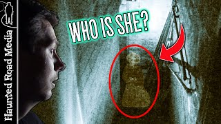 Haunted School Apparition! Paranormal Activity You Won't Believe!