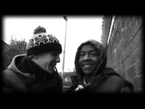 Gangs in Wythenshawe? [South Manchester] [2012]
