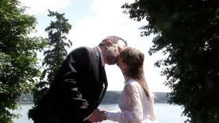 Wedding Promo Video | My Kitsap Wedding & London Blue Studios