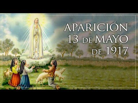 Ver Apariciones de la Virgen de Fátima | Pelicula detallada del fenomeno mariana en Español