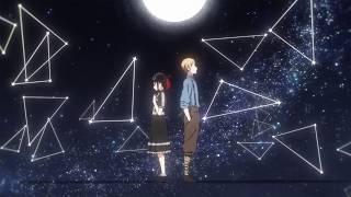 TVアニメ『かぐや様は告らせたい〜天才たちの恋愛頭脳戦〜』エンディング映像 ♪halca「センチメンタルクライシス」