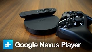 Google Nexus Player - Hands On Review