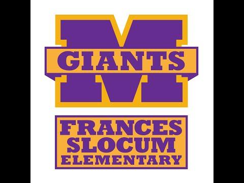 MCS virtual tours: Frances Slocum Elementary School