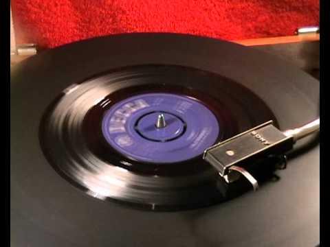 The Tornados (Joe Meek) - Robot - 1963 45rpm