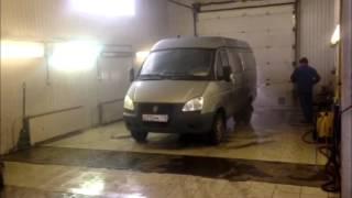 Видео мойки микроавтобуса в автосервисе Град-Авто(, 2016-03-16T13:40:08.000Z)