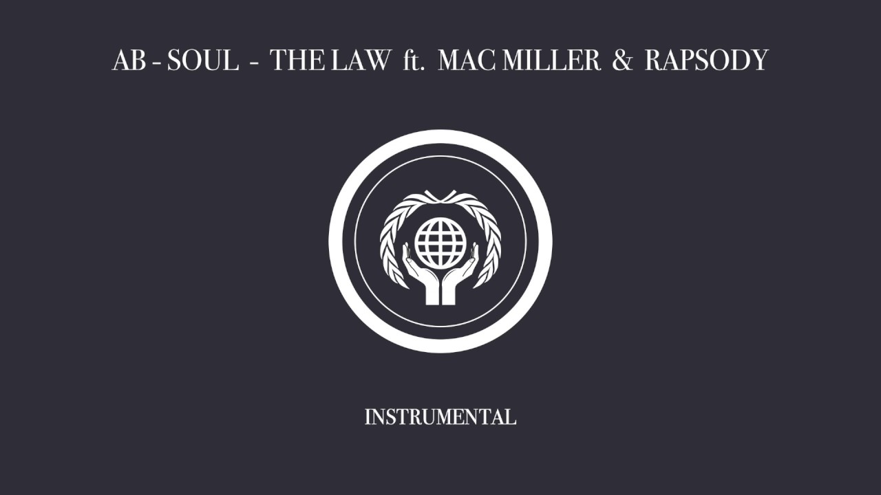 the end is near mac miller instrumental