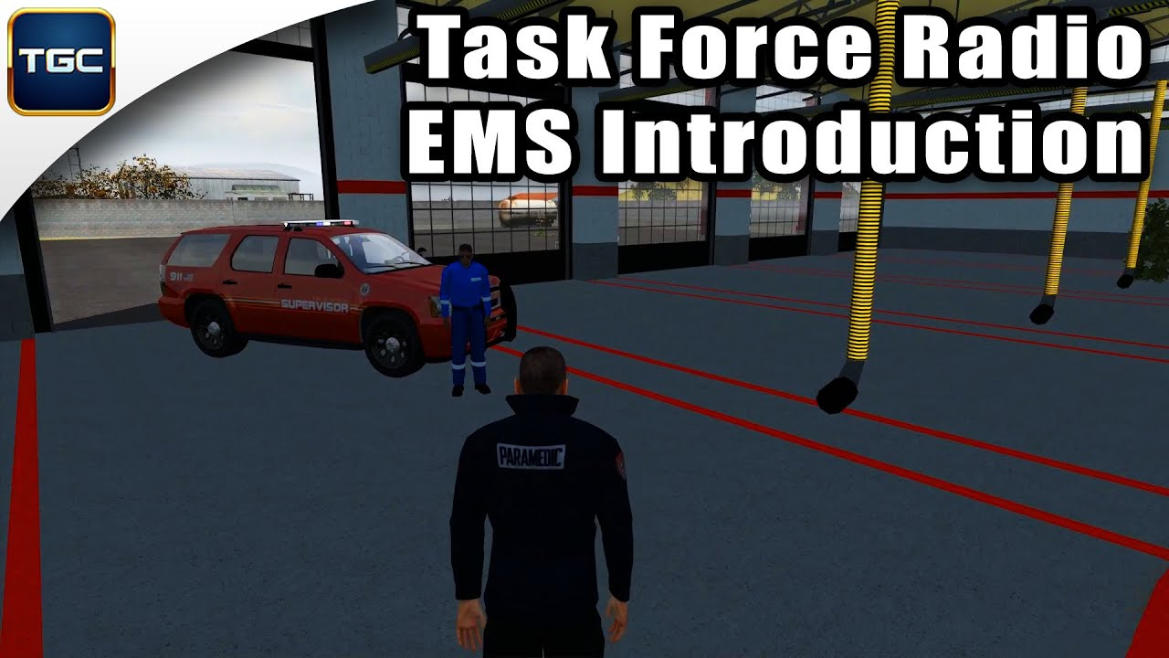An introduction to the task force montagua