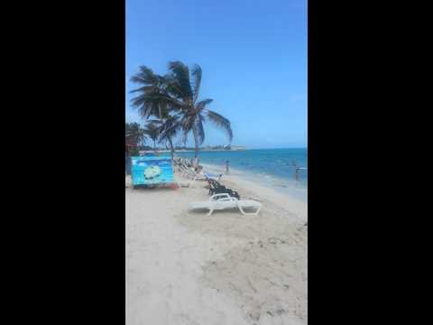 Colombian Caribbean - San Andres Islands