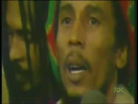 BOB MARLEY Speaks On H I M Land Grant (1948) - Shashamene, Ethiopia