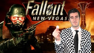 Why Is Fallout: New Vegas SO AWESOME?!