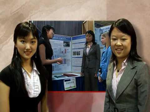 Annie Wang & Julie Xu - Manning Young Canadian Inn...