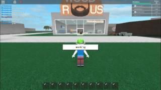 Roblox:Lumber Tycoon 2 Cara Nya Dup Axe