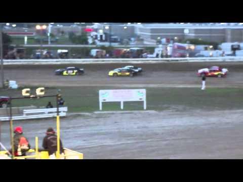 EWSC Racing Grand National Feature 6/1/2012