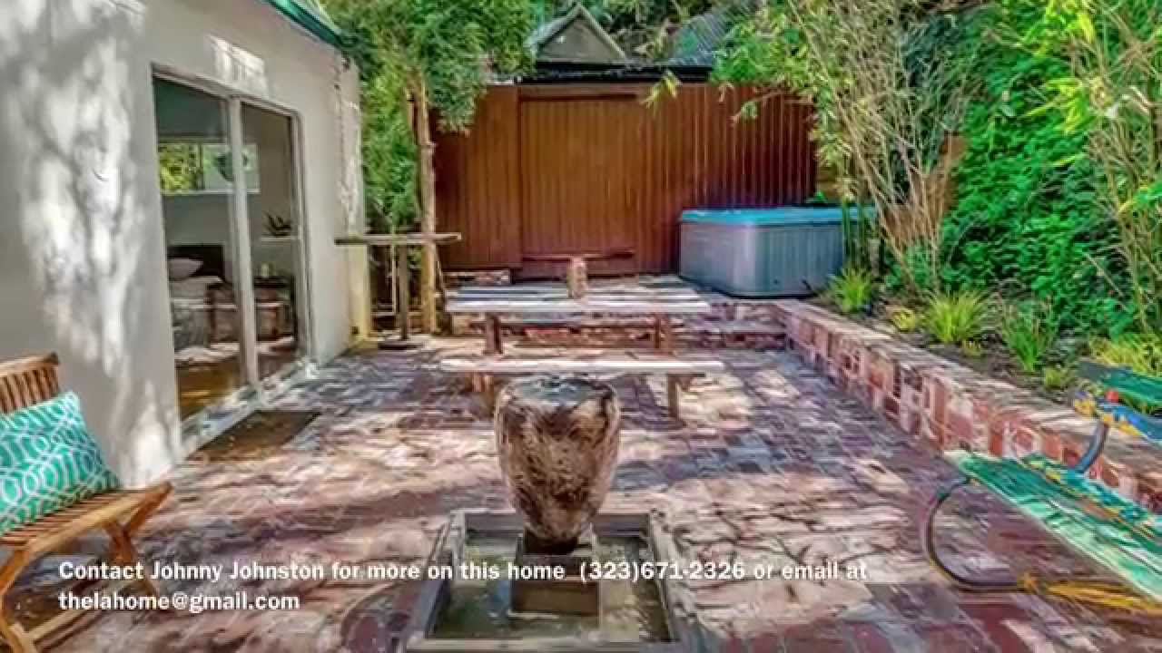 Laurel Canyon Home For Sale 8867 Lookout Mountain Youtube