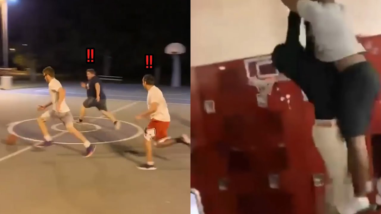 BEST BASKETBALL VINES OF MAY 2021   #2