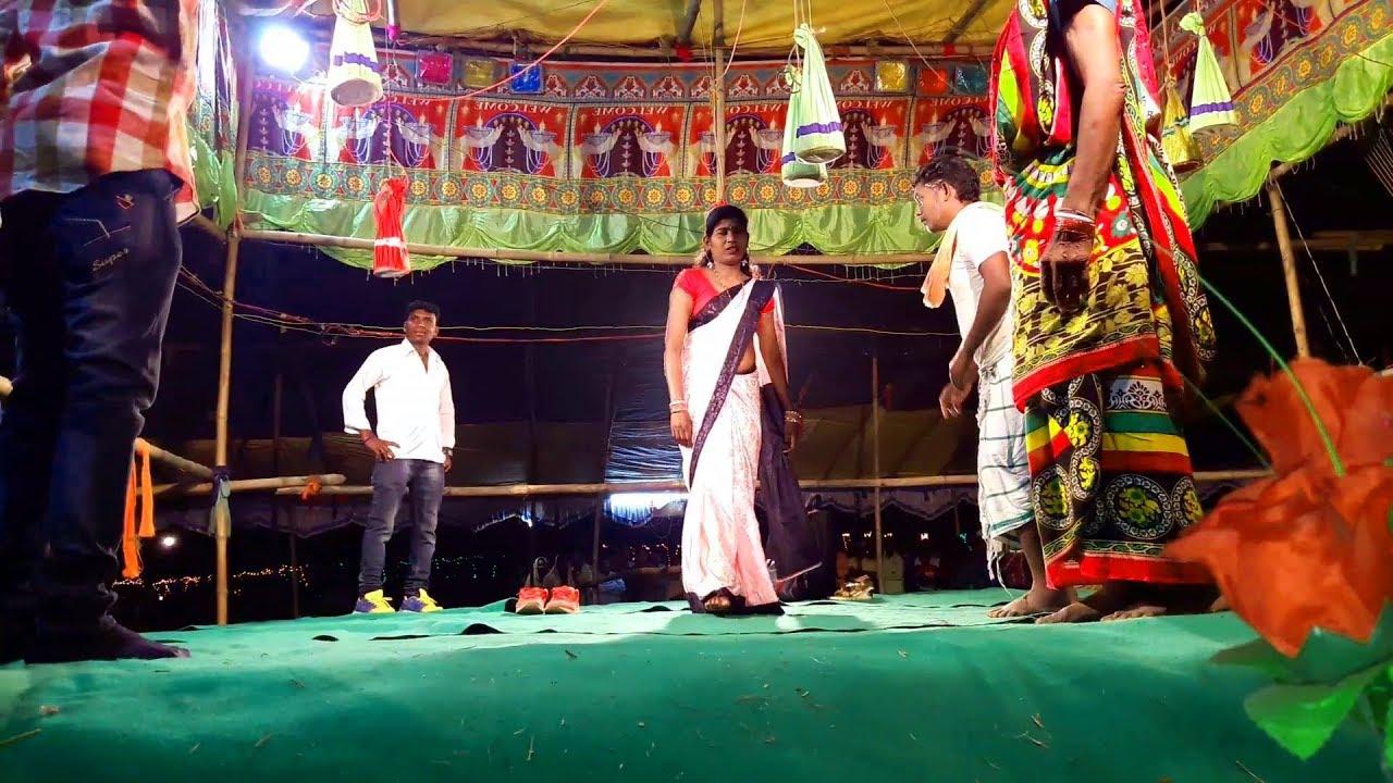short santali drama competition 2018 | sipibil sagai ge pale nokana part:1