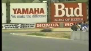 1989 American 500cc Grand Prix