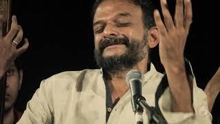 TM Krishna: Raga Khamas