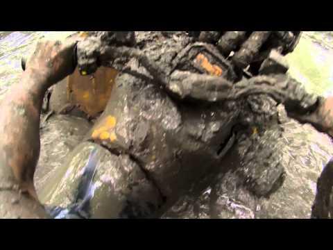 Mud Bashing in Vandalia IL Pt2