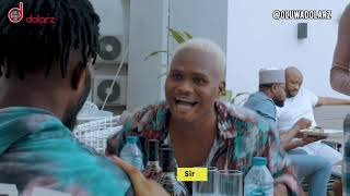 Download Oluwadolarz Room Of Comedy - Oluwadolarz Finally Meets His Helper (Oluwadolarz Room Of Comedy)