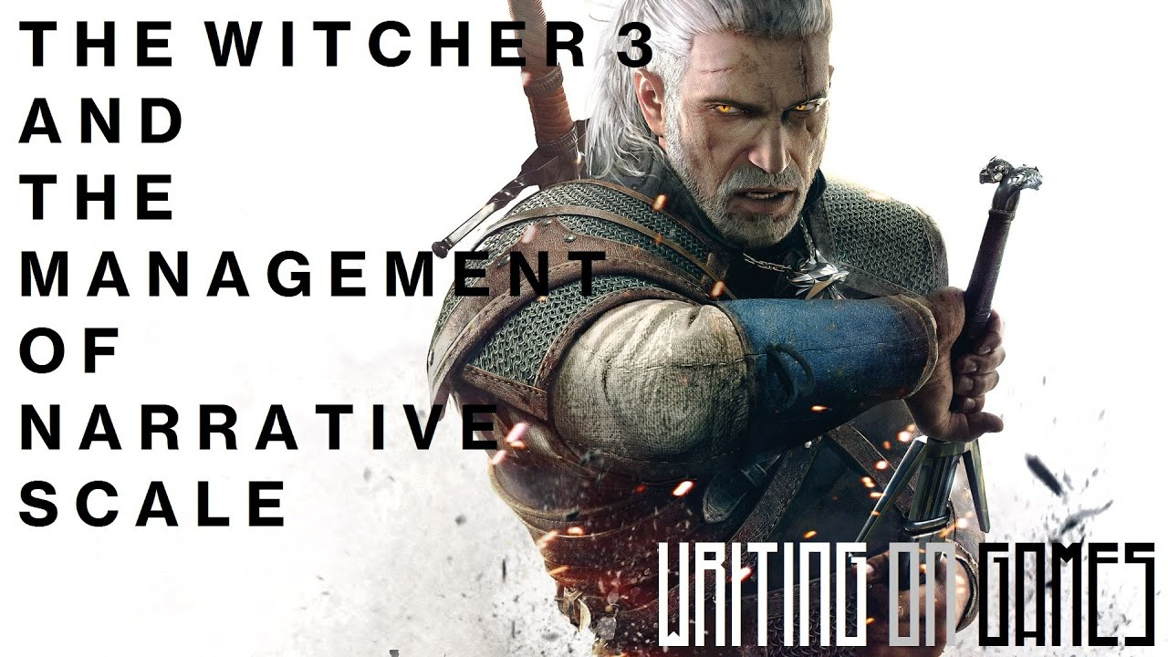 The witcher youtube