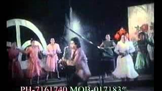 Amar E Gaan Tomary Jonno- Andru Kishor & Sabina Yeasmin.RaDiO bg24