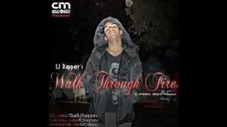 New Punjabi Rap Song 2013 | Walk Through Fire | - | Sj Rapper |