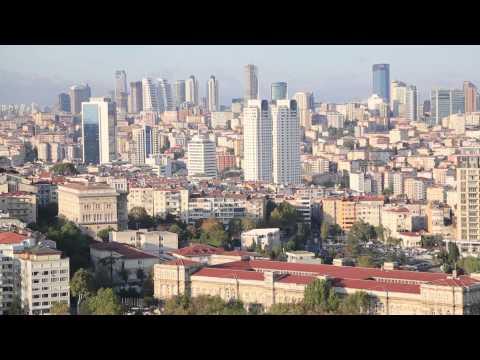 Turkey Dubai City 7 TV