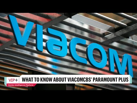 ViacomCBS Reports Q4 Earnings and Announces Paramount Plus Details