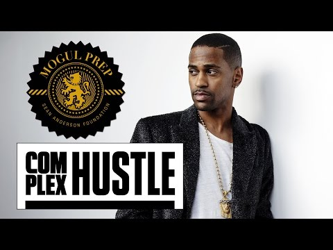 Big Sean Wants To Teach You How To Break Into The Music Biz