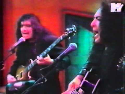 Kiss - Goin Blind MTV @ MTV most wanted