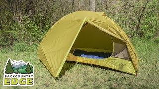 Marmot Tungsten UL 1P 3-Season Backpacking Tent