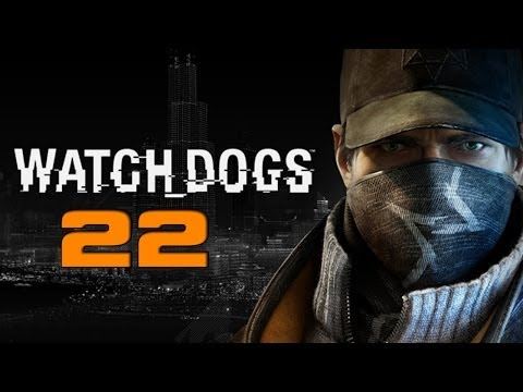 """Watch Dogs Walkthrough Gameplay - Part 22 """"In Plain Sight"""" PC Ultra Settings"""