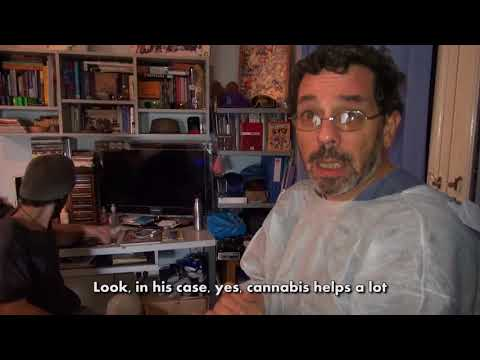 Greendorphin World News Episode #7 Argentina Cannabis News Featuring Tomi Rojter