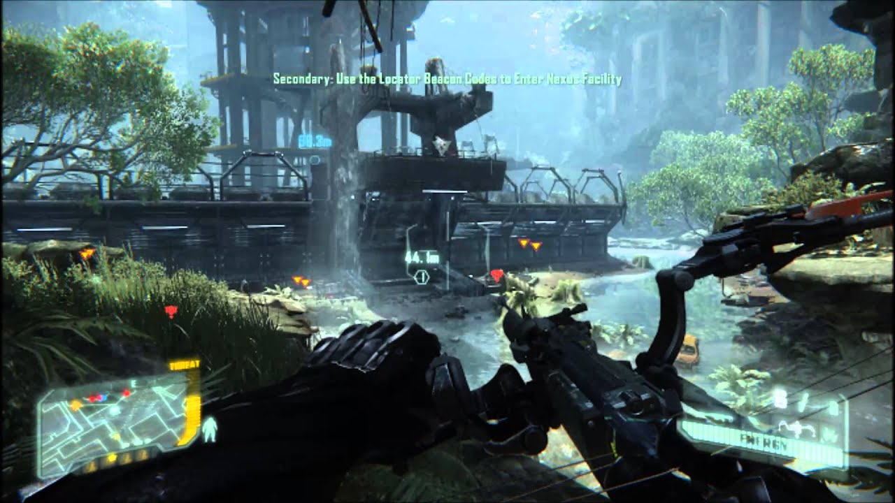 suck at crysis 3 - photo #19